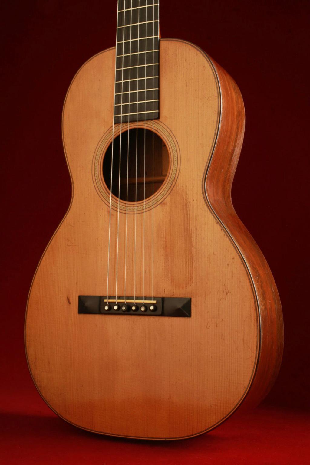 Nouvelle guitare - Page 3 210