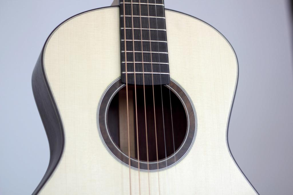 parlor du luthier espagnol David solé (Leno guitars) - Page 3 315