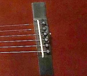 accessoires pour doubler la corde de sol sans modifier la guitare  3_211