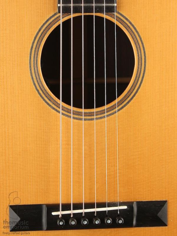 vd Martin OM CS (modèle unique) 521