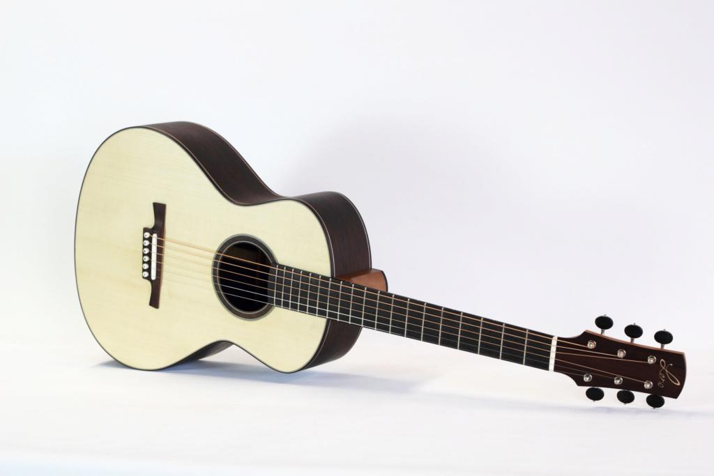 parlor du luthier espagnol David solé (Leno guitars) - Page 3 612
