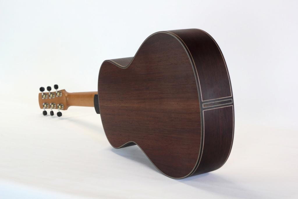 parlor du luthier espagnol David solé (Leno guitars) - Page 3 811