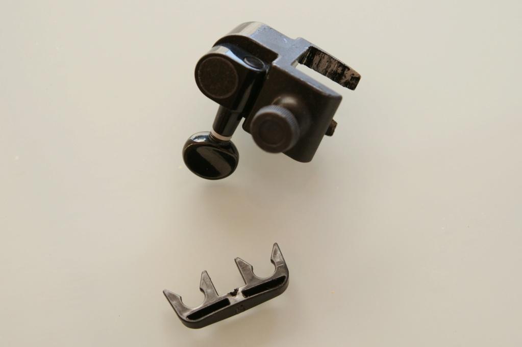 accessoires pour doubler la corde de sol sans modifier la guitare  Dsc09416