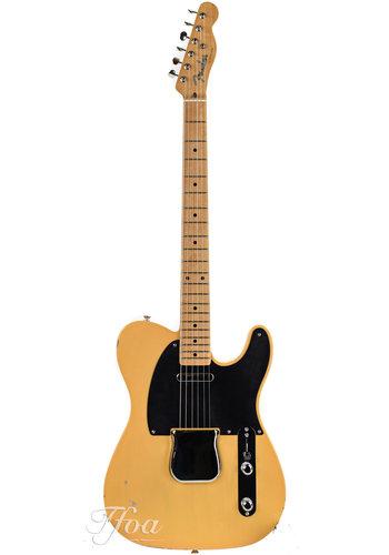 Cette guitare est vendue  Fender10