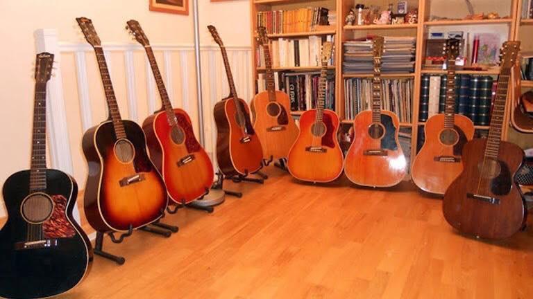 Gibson vintage à gogo ! Gibson11