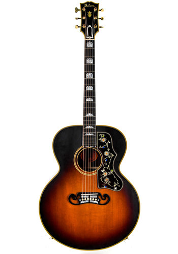 "Gibson nouvelle série ""authenthique"" Gibson16"