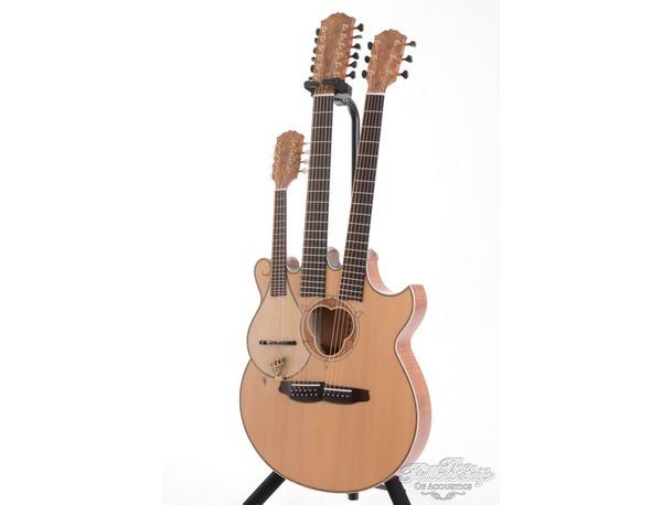 Guitares d'en France  Manson10