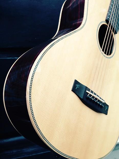 Nouvelle guitare - Page 3 Tp310