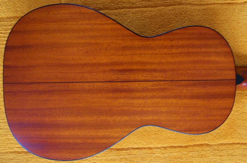 Nouvelle guitare - Page 3 Y410