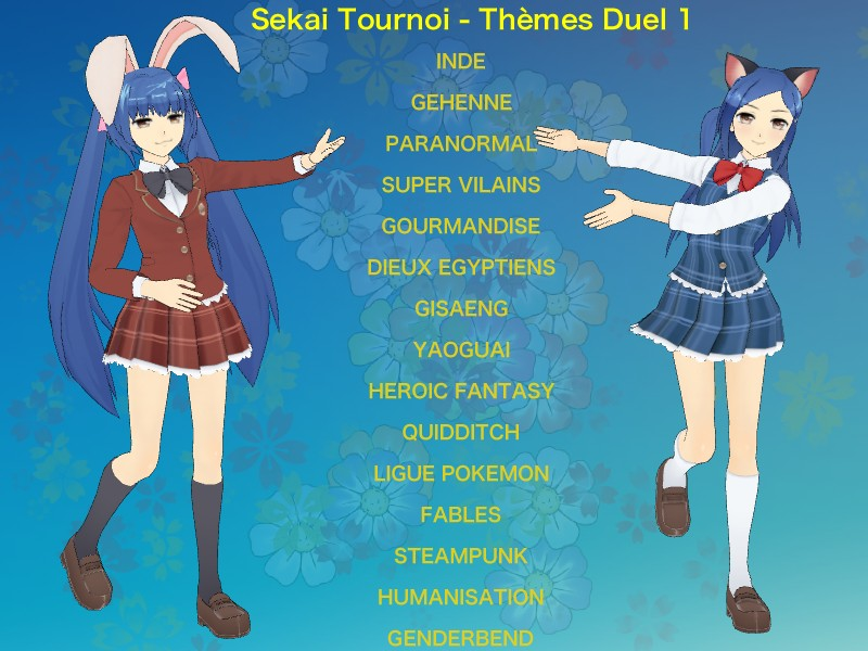 SEKAI TOURNOI - THEMES ET DUELS 1 - Page 2 Theeme10
