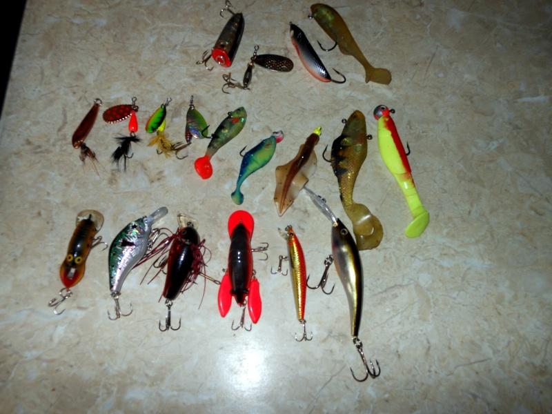 Рыбалка - Страница 2 Dscn2910