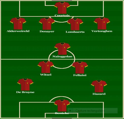 Qualif's Euro 2016 - Pays de Galles vs Belgique - 12/06/2015 [On en parle ici] Belgal11