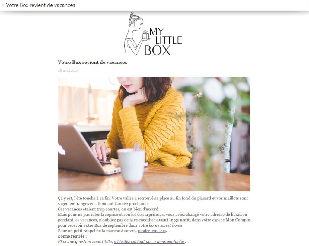 "[Septembre 2015] My Little Box ""Fashion Box"" Email_10"