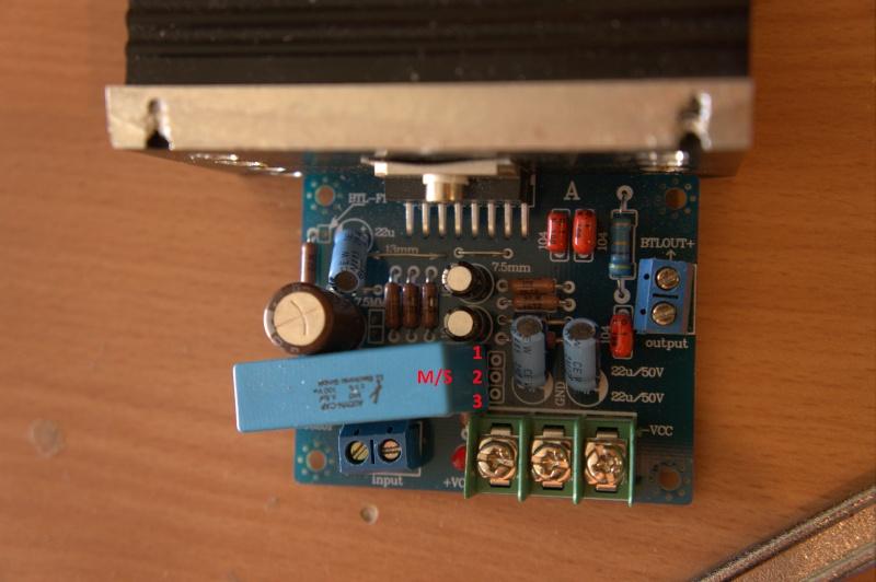 kit  jims_audio TDA7294 Dsc04414