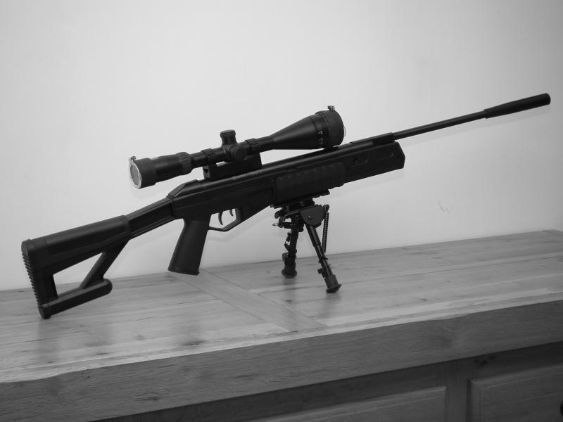 PhotoViews de ma Crosman TR77 Tactical Dscf4912