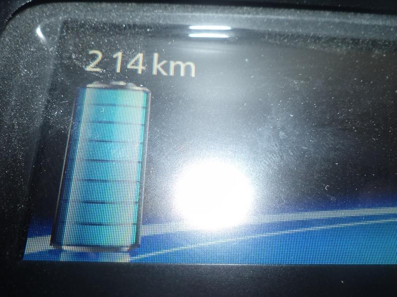 Zoé 900 km sur 2 jours + bateau + l'ile de beauté + retour = 2700 km  Dsc01611