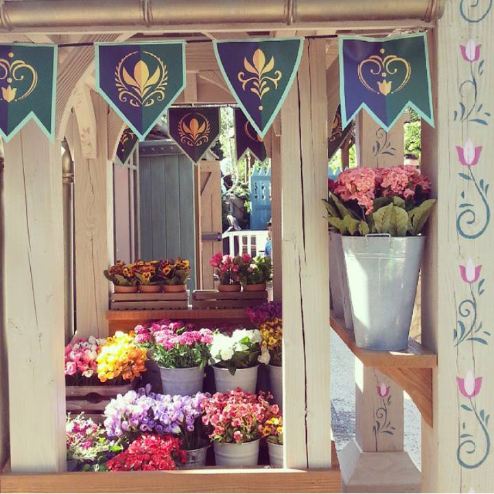 Instagram OFFICIEL Disneyland Forum Club 11126310