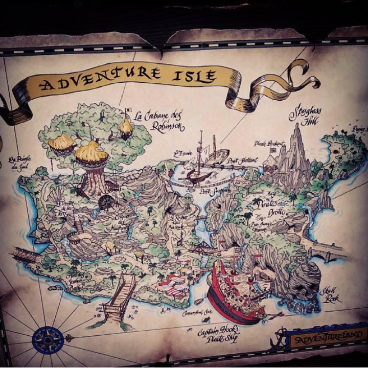 Instagram OFFICIEL Disneyland Forum Club 11277910