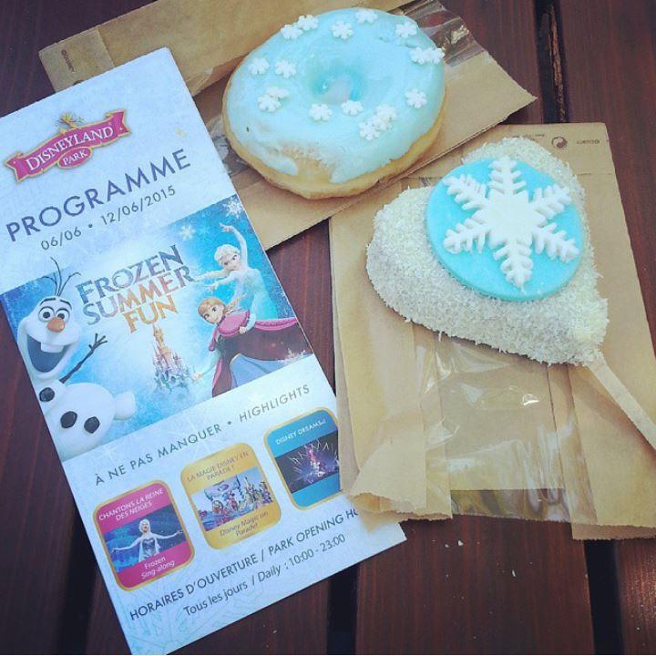Instagram OFFICIEL Disneyland Forum Club 11289910