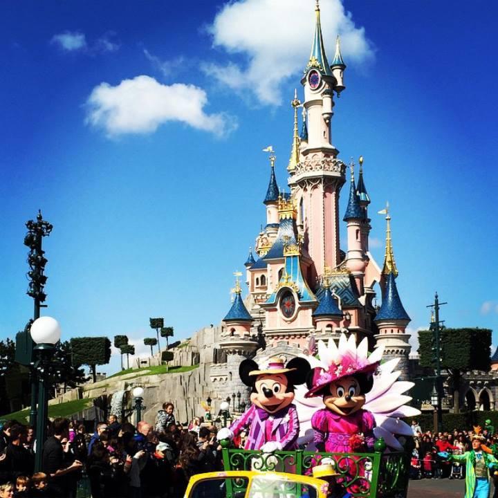 Instagram OFFICIEL Disneyland Forum Club 11301410