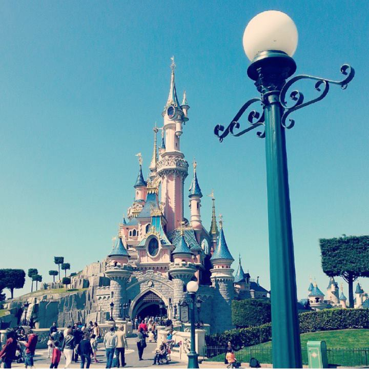 Instagram OFFICIEL Disneyland Forum Club 11336010