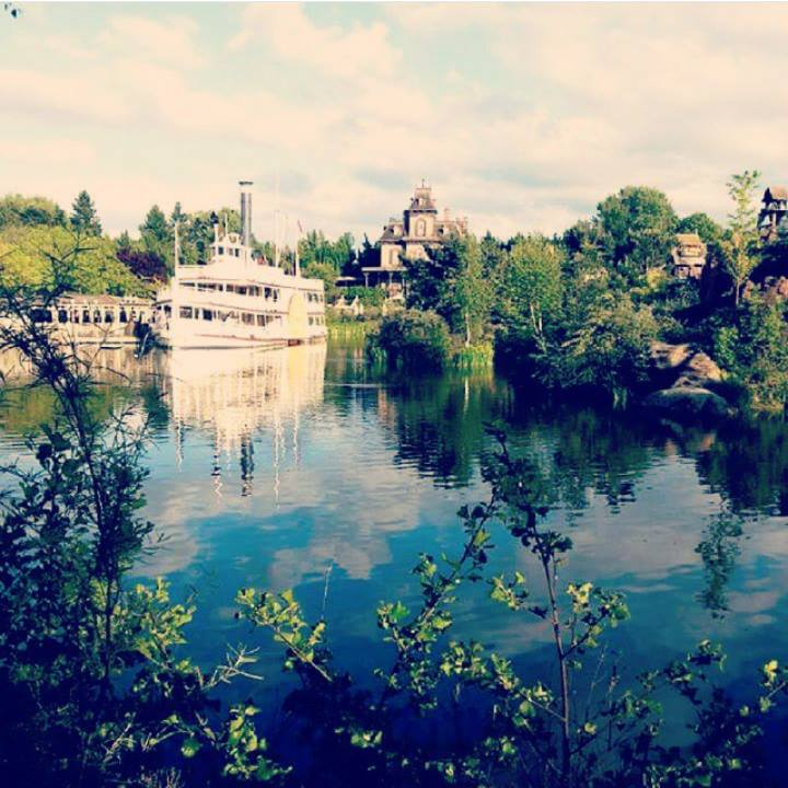 Instagram OFFICIEL Disneyland Forum Club 11418311