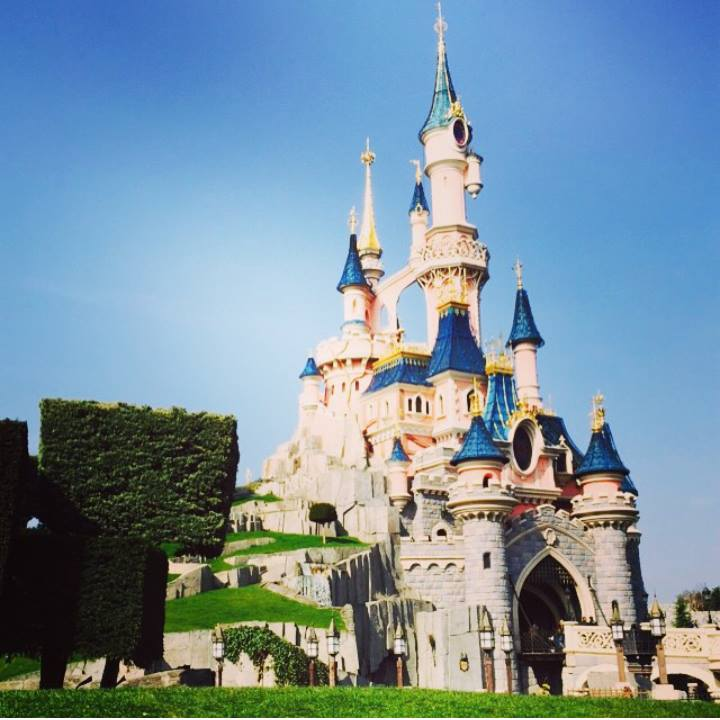 Instagram OFFICIEL Disneyland Forum Club 11422710