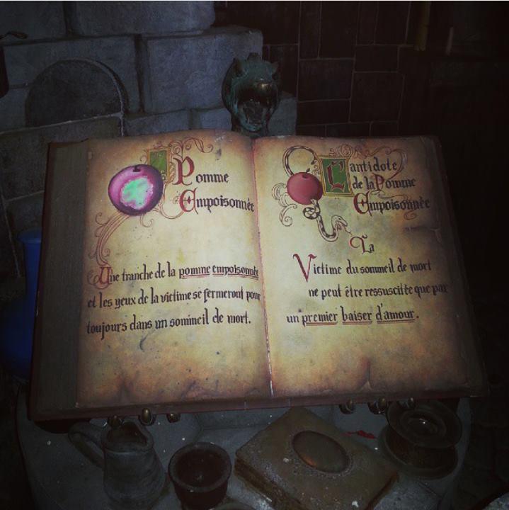 Instagram OFFICIEL Disneyland Forum Club 11422711