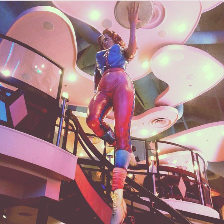 Instagram OFFICIEL Disneyland Forum Club 11423910