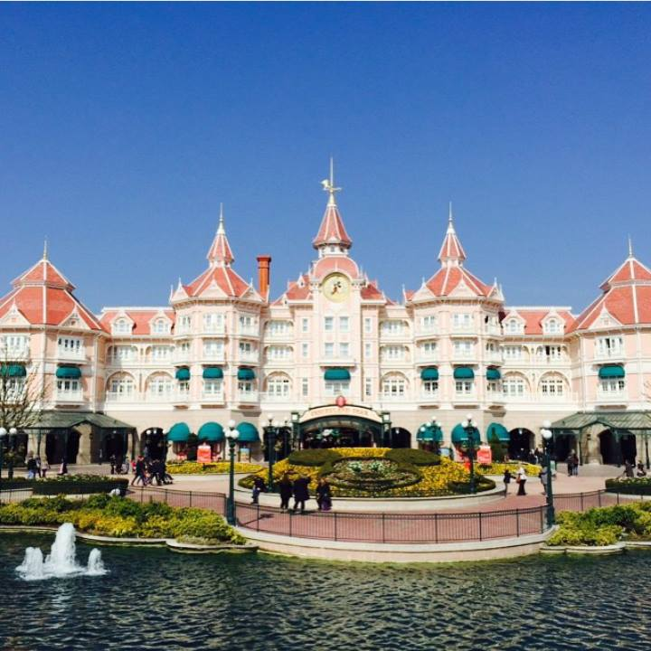 Instagram OFFICIEL Disneyland Forum Club 11424310