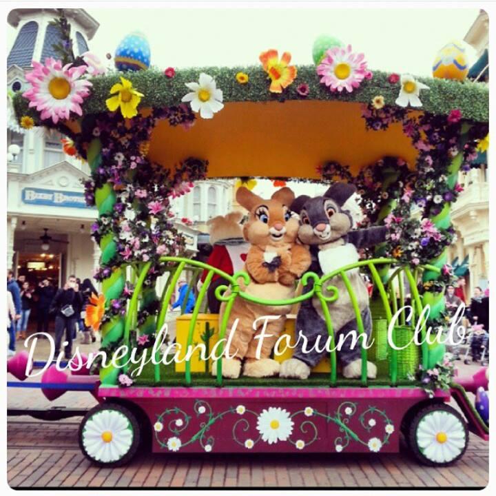 Instagram OFFICIEL Disneyland Forum Club 11425310