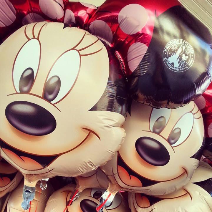 Instagram OFFICIEL Disneyland Forum Club 11426410
