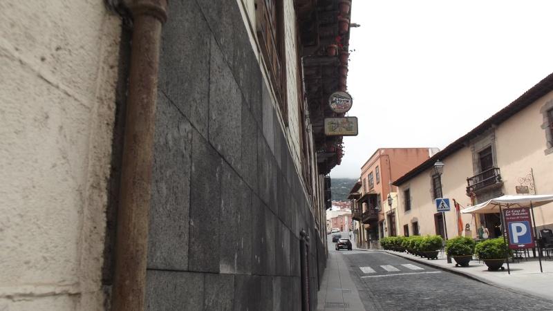Casa de Los Balcones, Tenerife Dscf3821