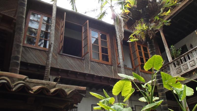 Casa de Los Balcones, Tenerife Dscf3822