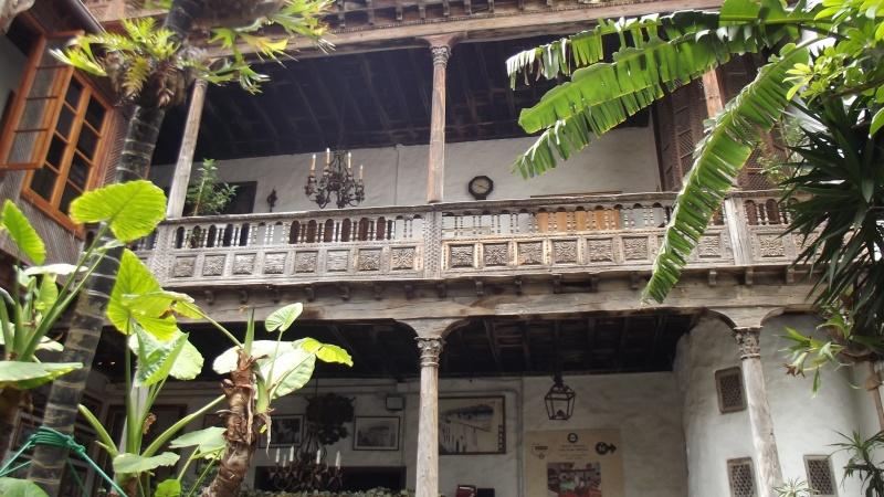 Casa de Los Balcones, Tenerife Dscf3823