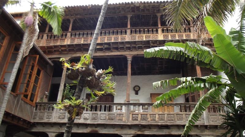 Casa de Los Balcones, Tenerife Dscf3825