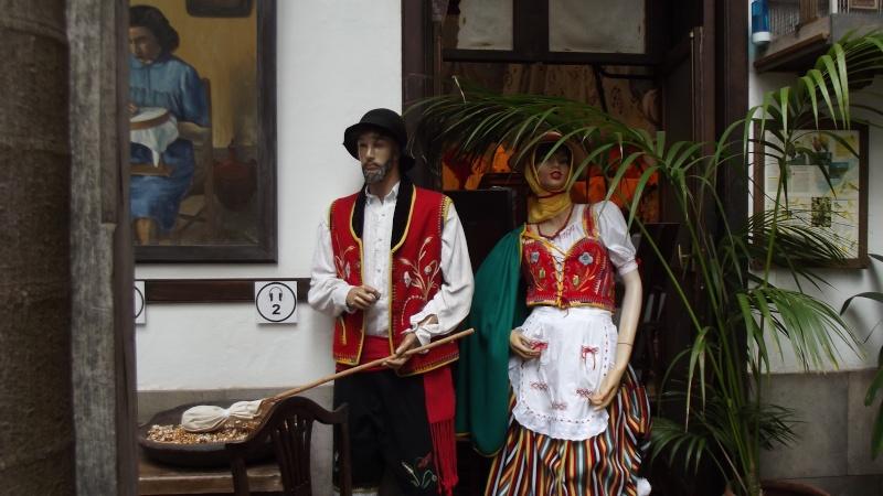 Casa de Los Balcones, Tenerife Dscf3826