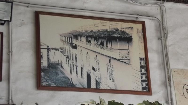 Casa de Los Balcones, Tenerife Dscf3828