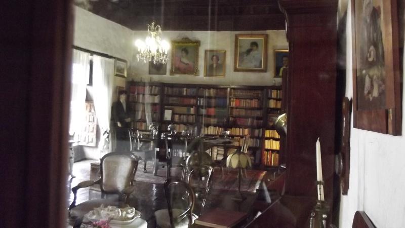 Casa de Los Balcones, Tenerife Dscf3835