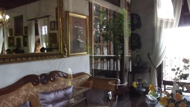 Casa de Los Balcones, Tenerife Dscf3836