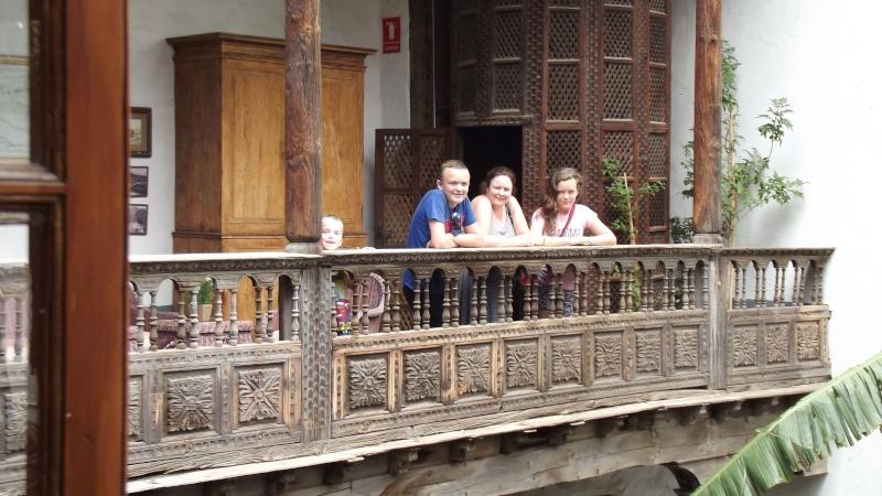 Casa de Los Balcones, Tenerife Dscf3844