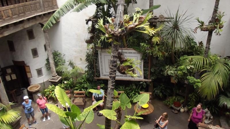 Casa de Los Balcones, Tenerife Dscf3845