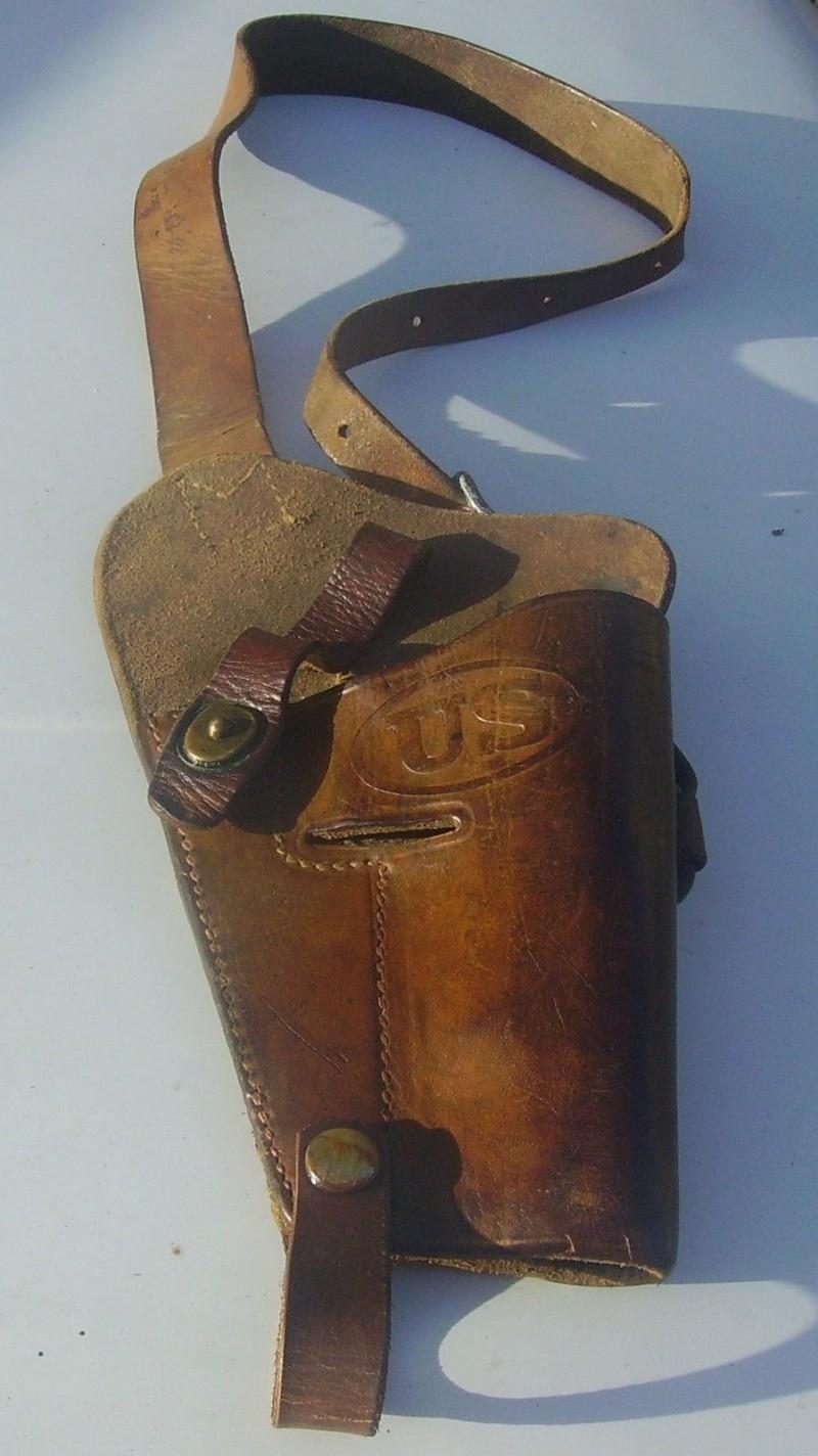 holster d'epaule colt 45 _57111