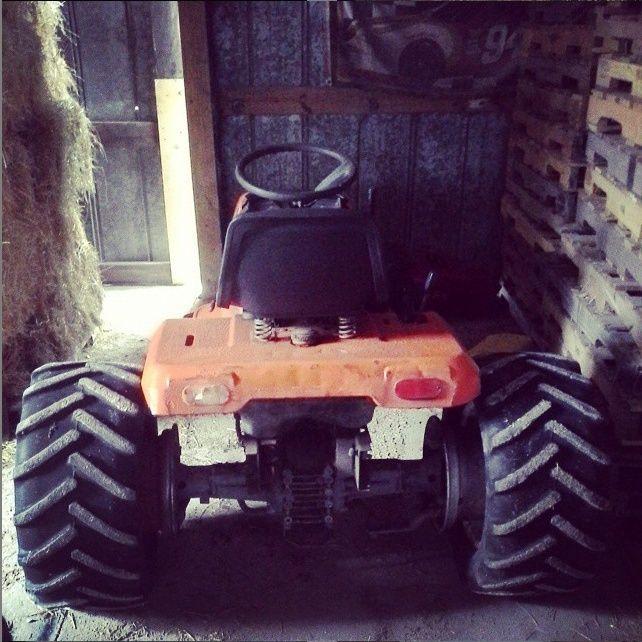 Kubota Utility tractor Sthhta10