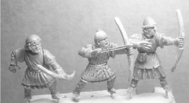 Archers Fireforge et Conquest Games Crusad10
