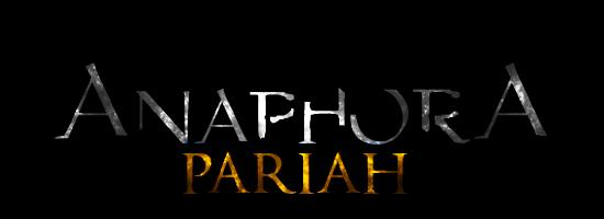 Anaphora: Pariah 33dvas10