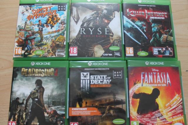 Xbox One Img_1316