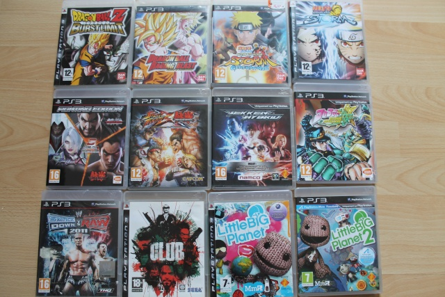 Playstation 3 Img_1461
