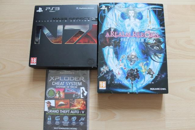 Playstation 3 Img_1469
