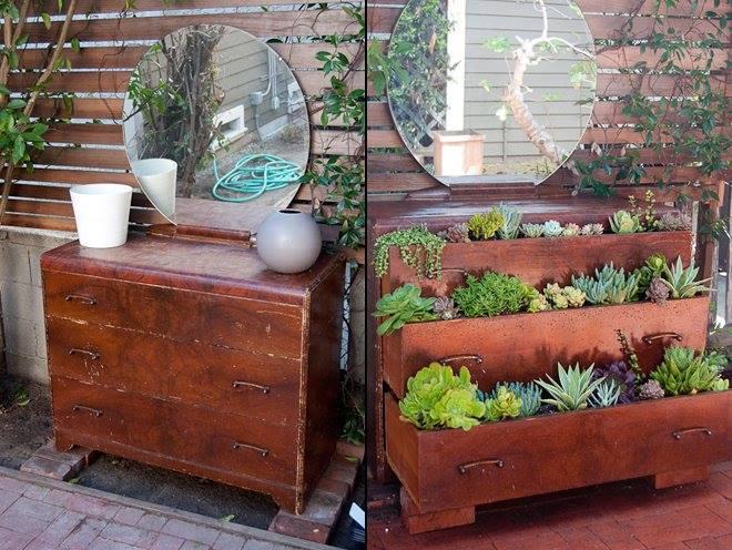 Astuces décos et rangements pour jardin ou plantess 11114710